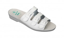 Women's Sandals Anatomico KD2 white