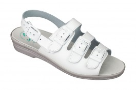 Women's Sandals Anatomico KD4 white