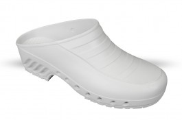 Surgical Clogs SO1-LUXOR - 21 white