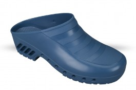 Surgical Clogs SO1-LUXOR - blue
