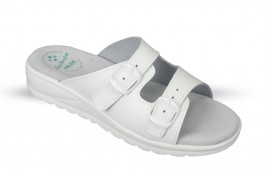 Women's Julex sandals 144 white