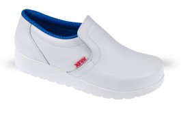 Shoes JULEX 147a White