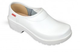 Wooden Shoes JULEX 260 white