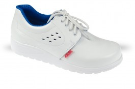 Protective footwear for men and women Julex low shoe 345-21