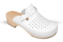 Women's / Man's Anatomico Julex - Wooden clogs CD4