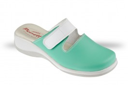 Women's Clogs Piumetta 3184-30
