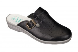 Women's Anatomico clogs SD5 black