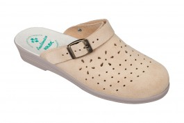 Women's Clogs Anatomico SD7-W beige