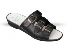 Women's Sandals Anatomico KD2 black