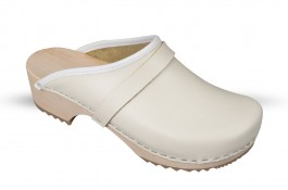 Women's Wooden clogs Anatomico - CD1-19