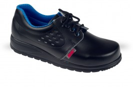 Protective footwear for men and women Julex low shoe 345-10
