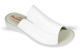 Women's Sandals Piumetta 4456 white