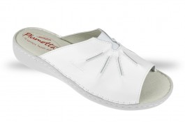 Women's Sandals Piumetta 4459 white
