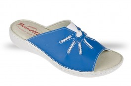 Women's Sandals Piumetta 4459 blue