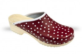 Women's Wooden clogs Anatomico CD5-16/21K