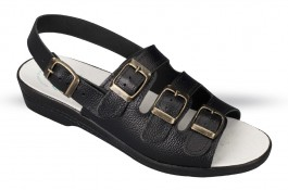 Women's Sandals Anatomico KD4 black