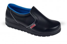 Shoes JULEX 147a-10 black