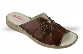 Women's Sandals Piumetta 4459 brown