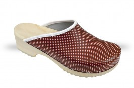 Women's Wooden clogs Anatomico CD5-16/21 MK