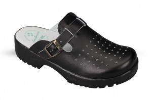 Clogs JULEX 3130 black